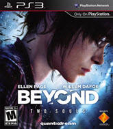 Games Like,Beyond Two Souls