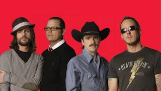 Konser Weezer Januari 2013