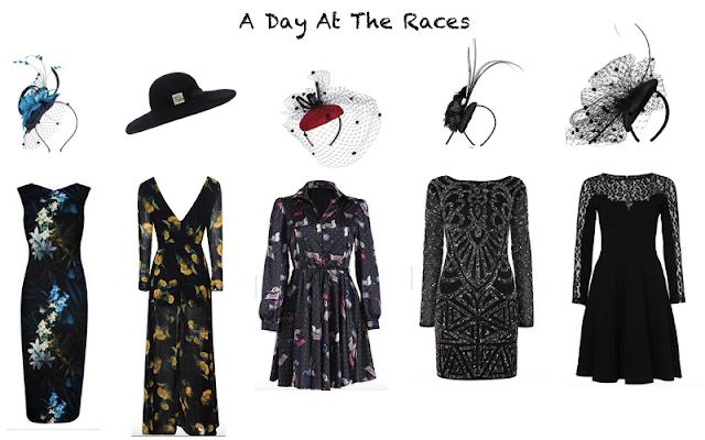 Race Day Fashion