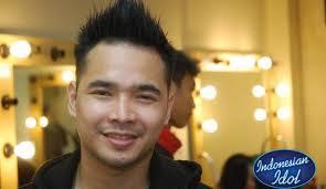 Sandy Idol Tereliminasi - Hasil Indonesian Idol Tadi Malam 11 Mei 2012 di Spektakuler Show Sandy Keluar