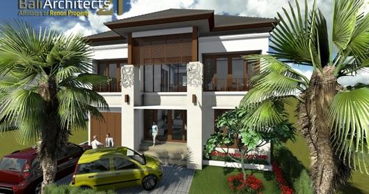 Rumah 4x5 2 Lantai