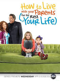 Download - How To Live With Your Parents - HDTV + RMVB Legendado