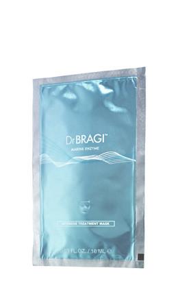 Dr Bragi Intensive skin mask
