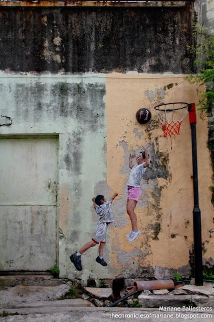 street painting malaysia