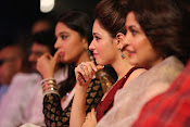 Tamanna photos at Baahubali audio launch-thumbnail-12