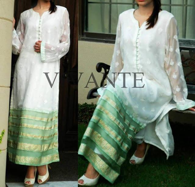 Vivante Fancy Fall 2013 Dresses Collection for Ladies