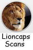 Lioncaps Scans