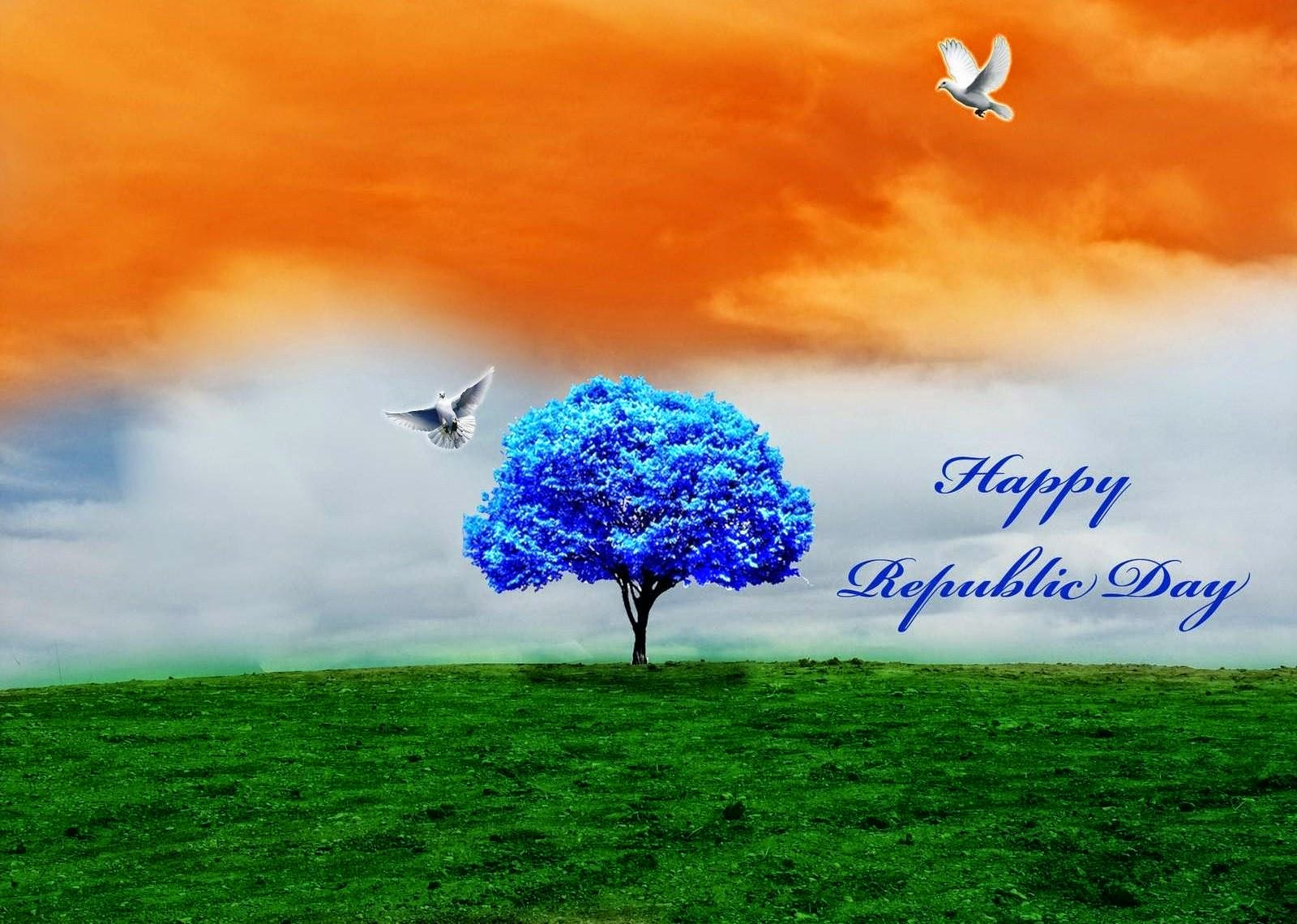 Holiday Republic Day/Gantantra Diwas 2018 SMS, Images,Celebration