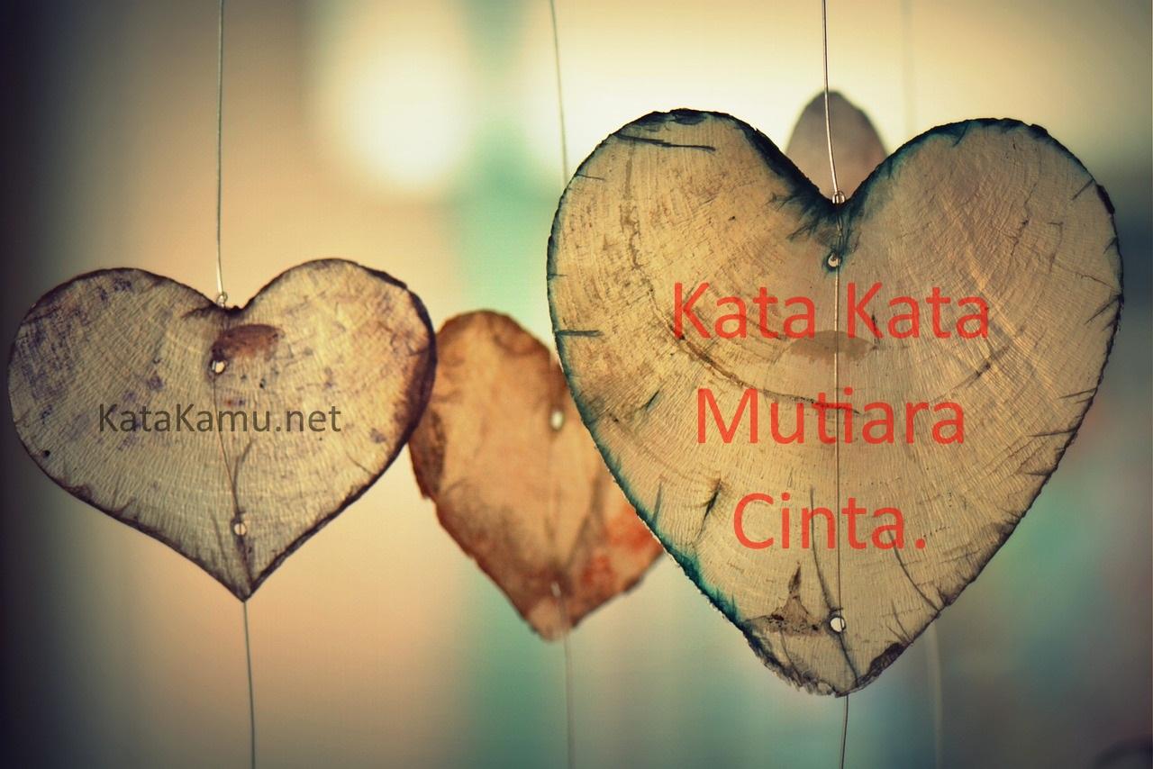 Kata Kata Mutiara Cinta Terbaru Dan Terlengkap
