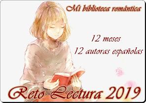 Reto Lectura 2019