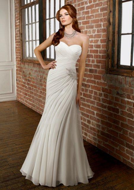 vestidos de novias: vestidos de novia