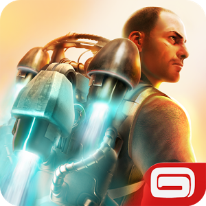 Gangstar Vegas Android Data Download