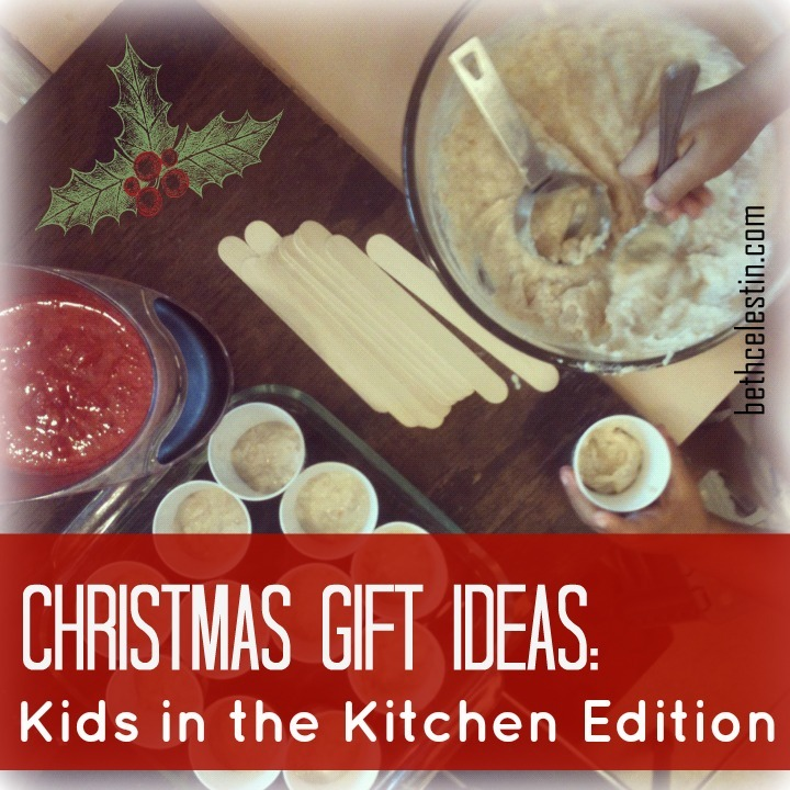 love beth christmas gift ideas kids in the kitchen edition