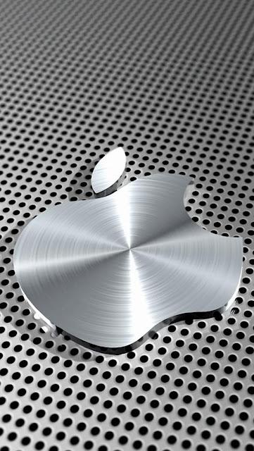 hinh-nen-logo-apple-cho-iphone-5