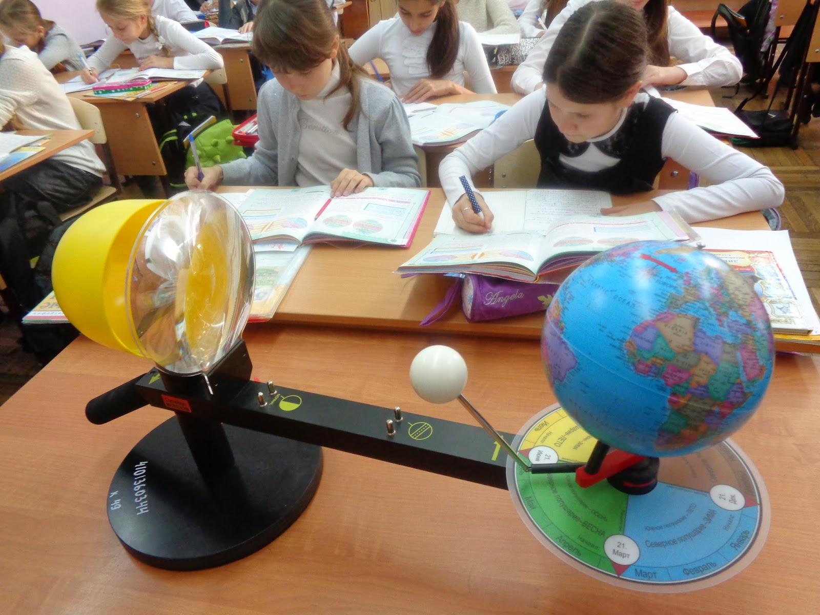Открытый урок по географии 5 класс по фгос