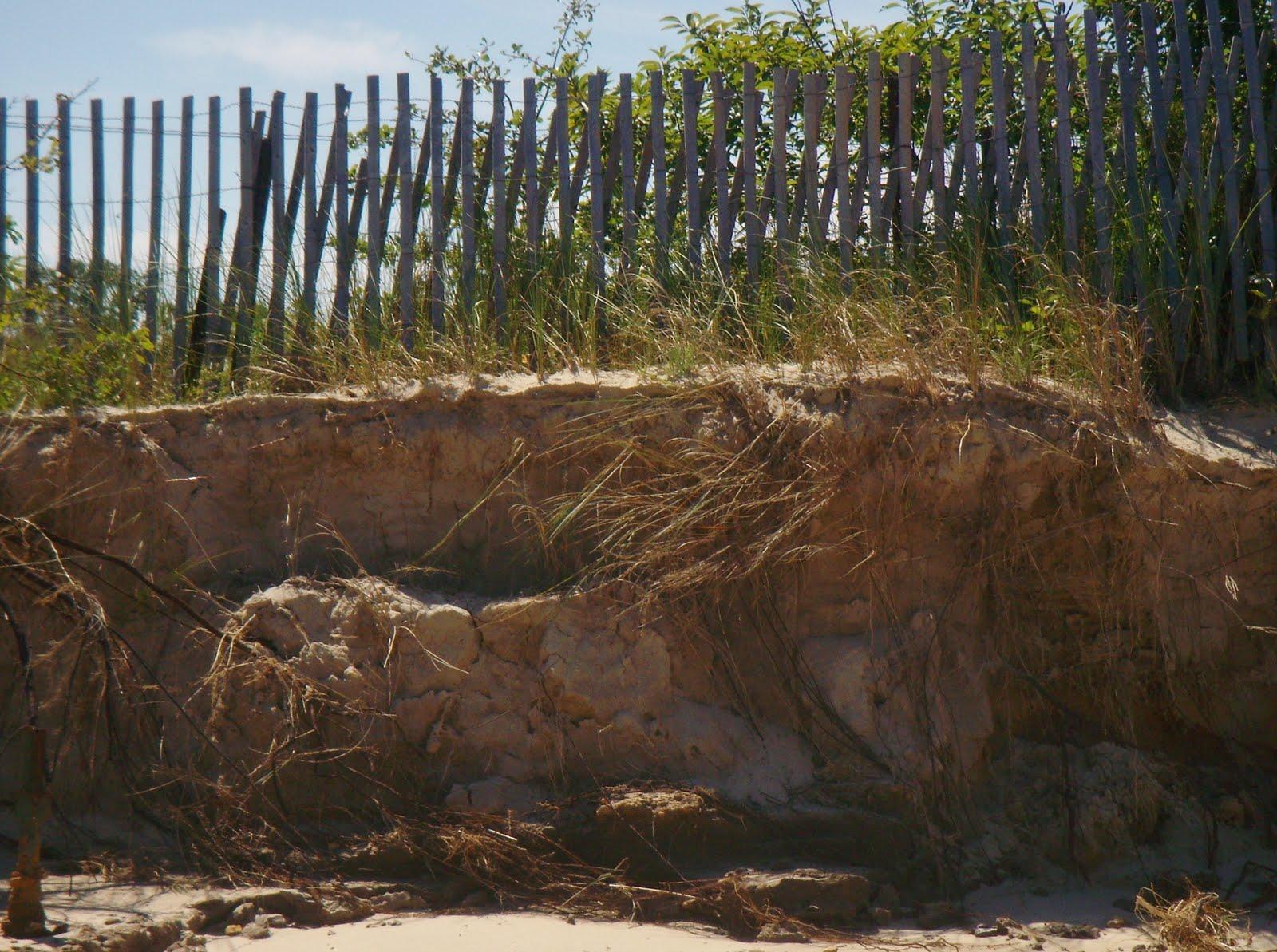 Aberdeen NJ Life: Cliffwood Beach Waterfront After Hurricane Irene