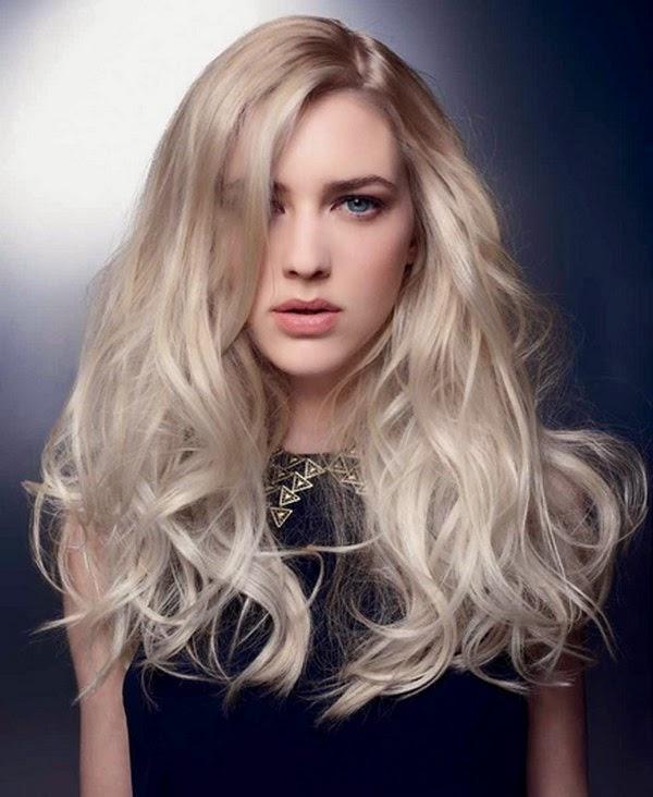 Dishwater Blonde | Dark Brown Hairs