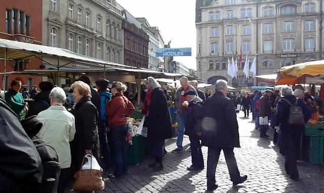 Mercado Basilea