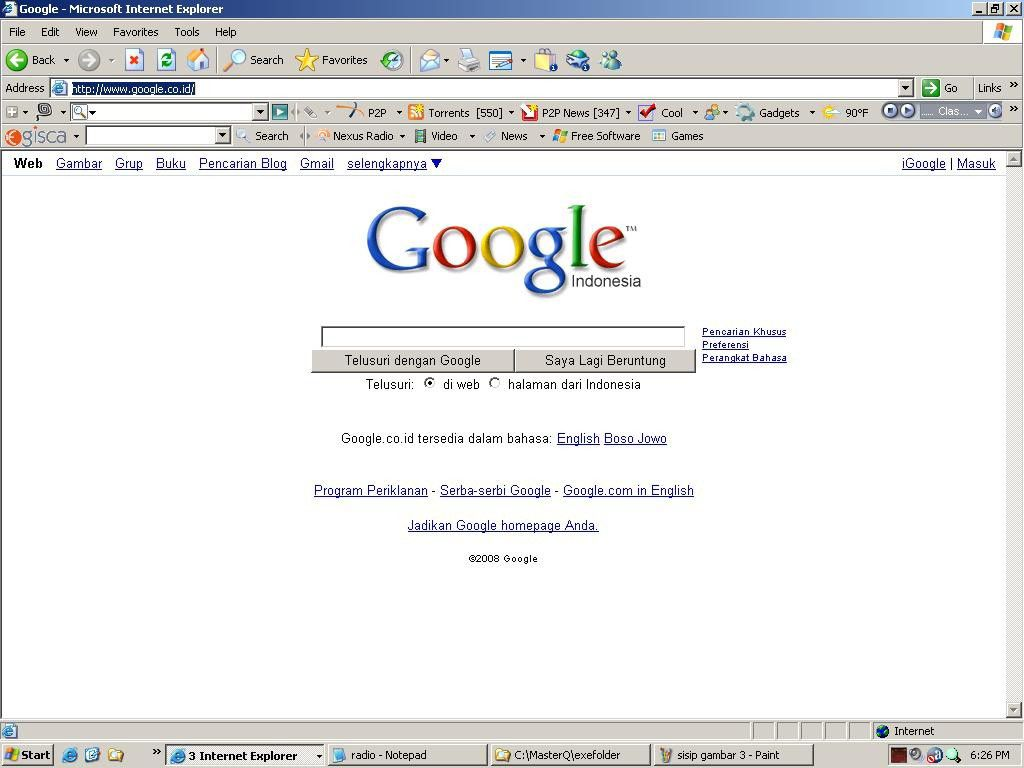 google launch internet browser