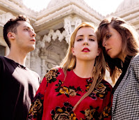 Austra. Painful Like