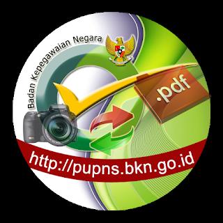 Cara Mudah dan Cepat Scan Berkas PUPNS Menjadi File PDF