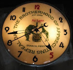 Happy Holidays from the Brotherhood of Appreciating Repeal Day!