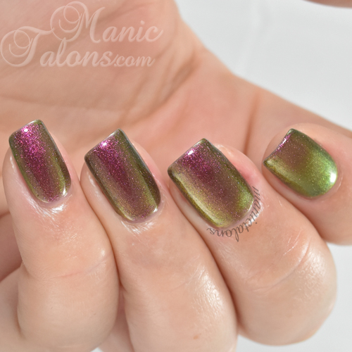 Bundle Monster Snake Charmer Collection Give Me A Hiss Swatch