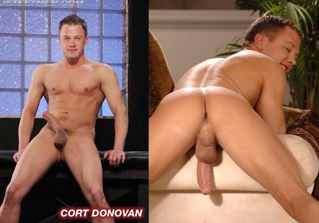 Donovan porn cort