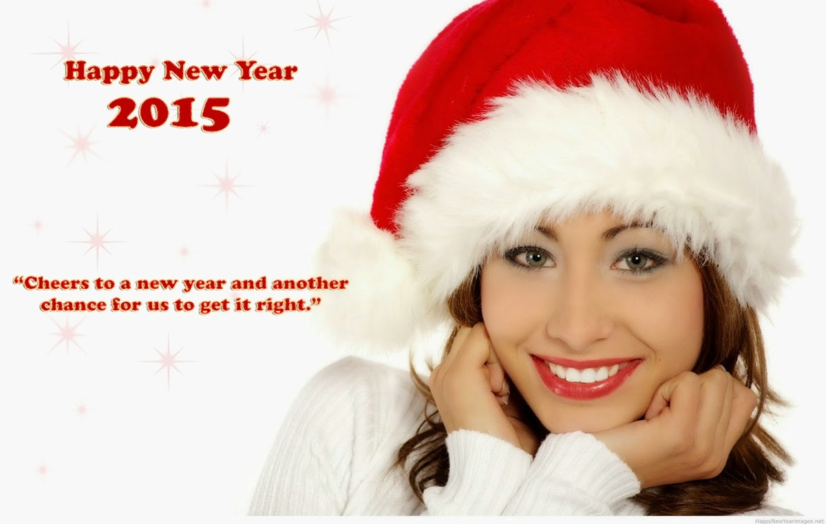 Latest Happy New Year Wishes Quotes Lovely Cards 2015