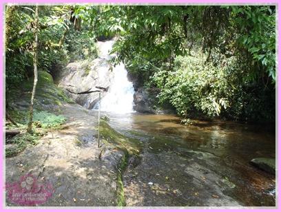 Visconde de Mauá Cachoeiras do Alcantilado Cachoeira do Lajeado