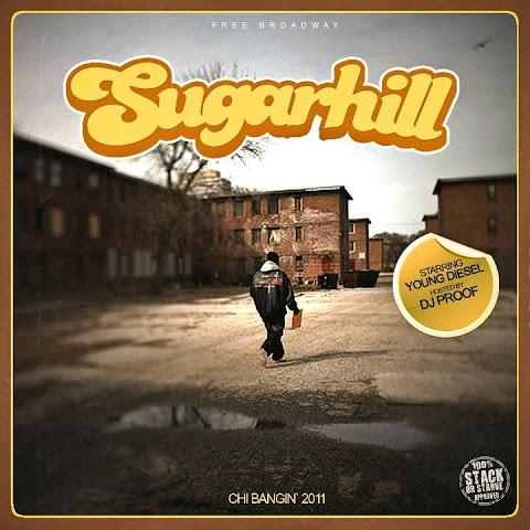 Mixtape: Young Diesel - Sugarhill