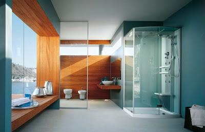 foto de box para banheiro