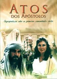 Filme Atos Dos Apóstolos - Dublado