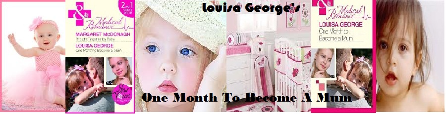Louisa George - Author Page