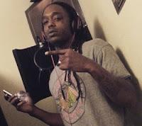 Pookie-wit-tha-Uzi Christian Rap Artist