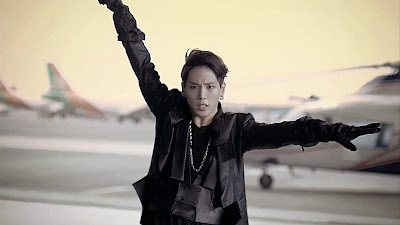 BAP One Shot Himchan