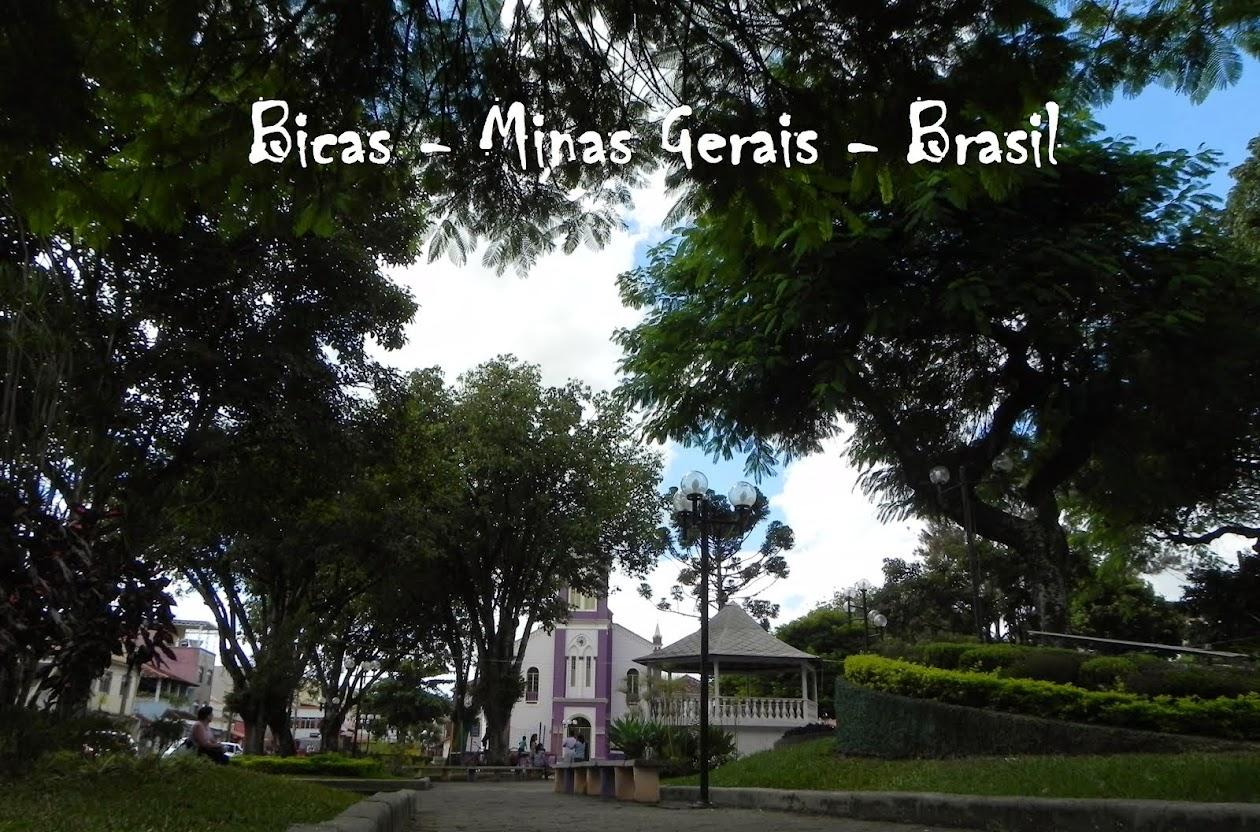 Bicas MG - Brasil
