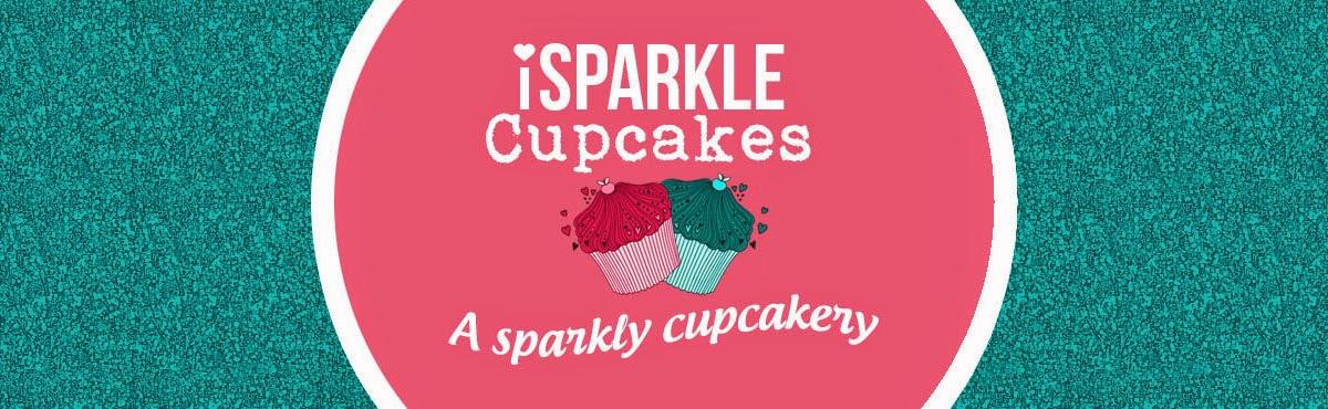 iSparkle Cupcakes