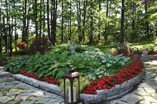 A Garden Post July 2017