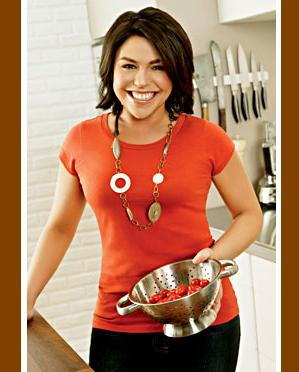 Name To Brand Status That Can Be Found On Magazines Cookwear Kitchen Gadgets Cookbooks And Television Shows Why Of Course She S Rachael Ray