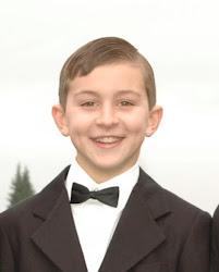 Cameron Jr.  1995 - 2008