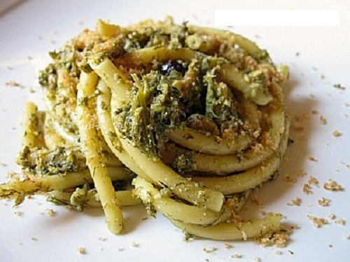 pasta con le sarde pasta with sardines oregonian recipes pasta con le ...