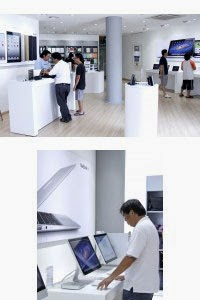 brunei apple store, apple store brunei,