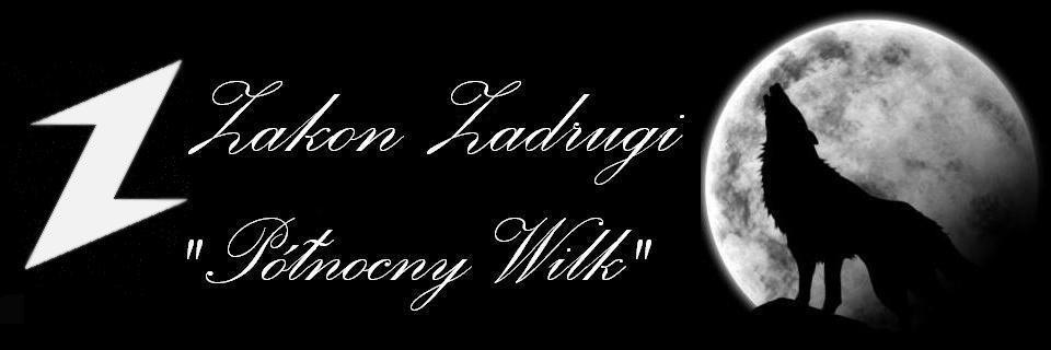 """Zakon Zadrugi """"Północny Wilk"""""""