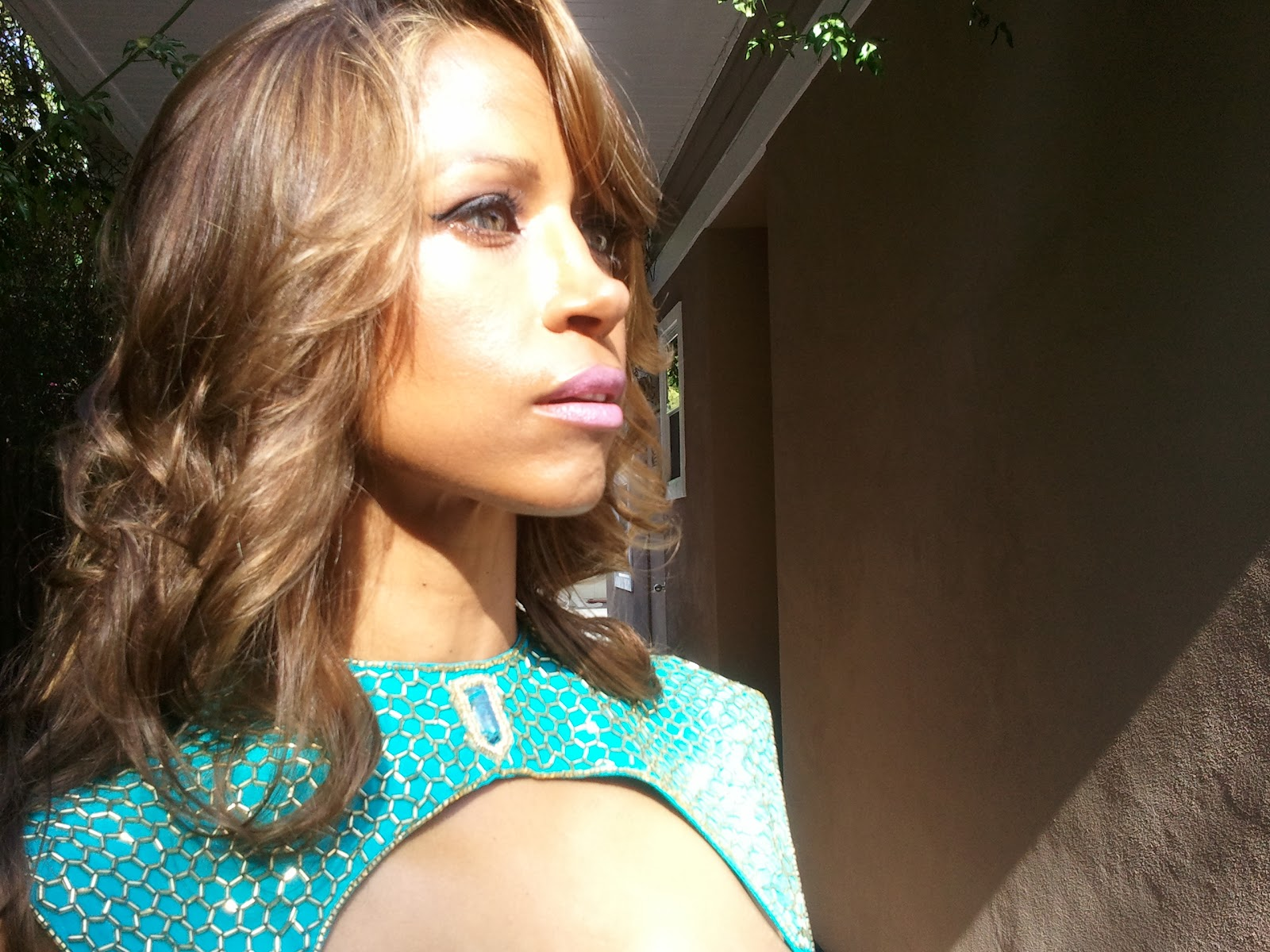 TaiYoungStyle: Stacey Dash goes MOD...