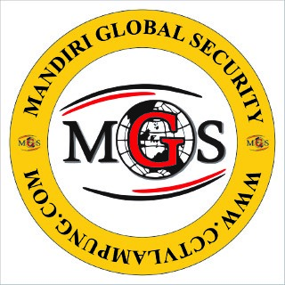 Karir Kerja Lampung, Mandiri Global Security