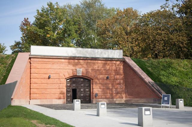 Muzeum Katyńskie w Warszawie