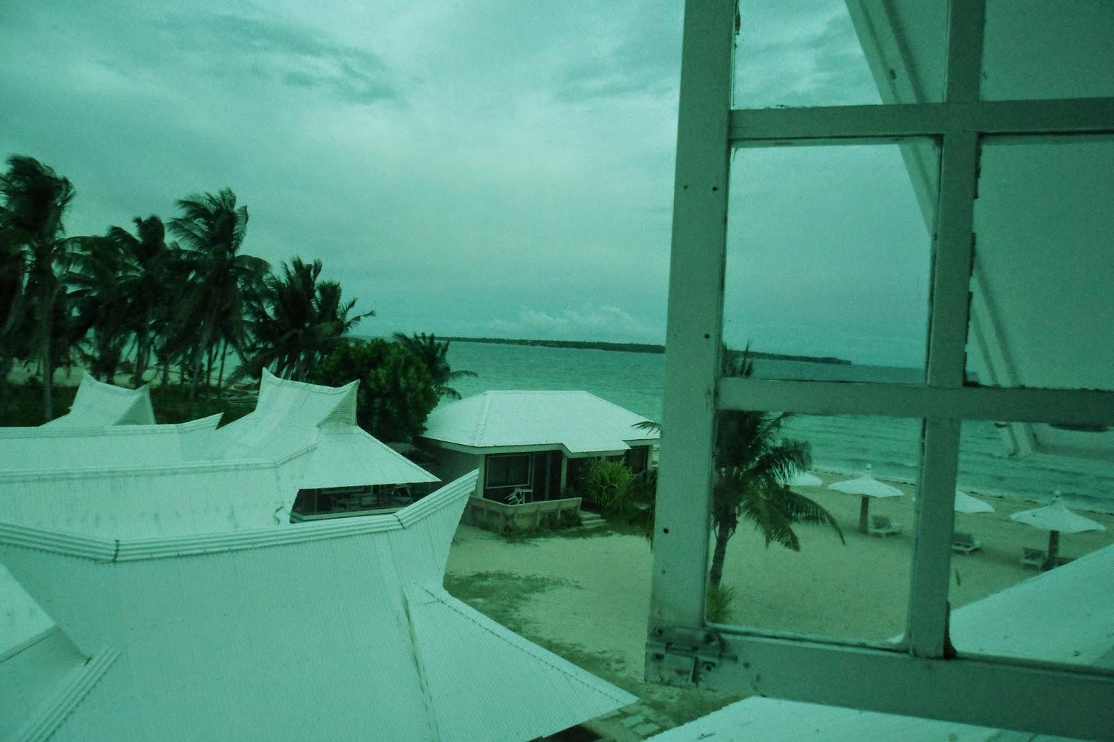 Sta. Fe Beach Club, Bantayan Island
