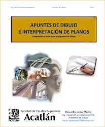 Apuntes de Dibujo e Interpretación de Planos