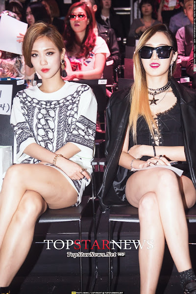 missA Fei Jia Seoul Fashion Week 2014